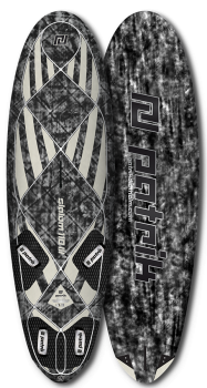 2018 pd Patrik Boards Slalom GBM