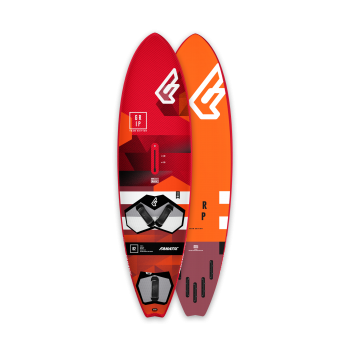 Fanatic 2019 Grip TE (Radical Wave)
