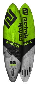 2020 pd Patrik Boards qt-wave (Quin Fin Wave)