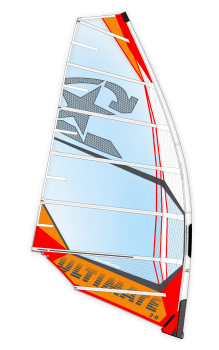 Sailloft Ultimate 2020 - Speed Slalom