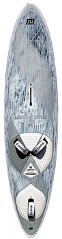 2015 Patrik Boards Wave One (Single Wave)