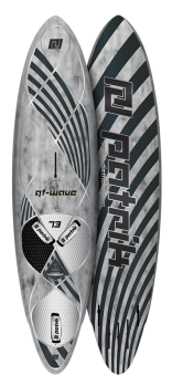 2019 pd Patrik Boards qt-wave GBM (Quin Fin Wave)