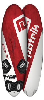 2018 pd Patrik Boards Slalom GET
