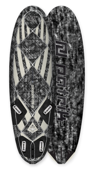 2016 pd Patrik Boards Slalom