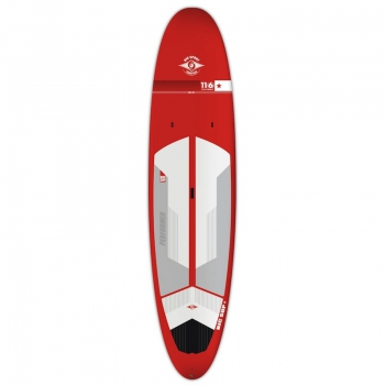 BIC 2017 11'6 ACE-TEC SUP Performer red
