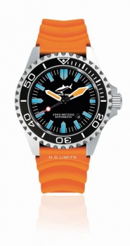 CHRIS BENZ 2000M Automatic DEEP 2000M Automatic