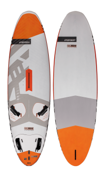 RRD FIRERIDE LTD / WOOD / E-TECH (Freeride / Windfoil)