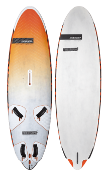 RRD FIRESTORM LTD / WOOD V4 (Freerace / Windfoil)