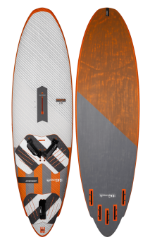 RRD WAVE CULT V8 (Allround Wave)