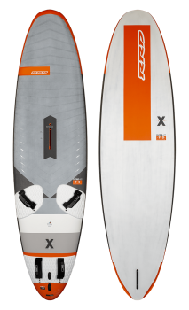 RRD X-FIRE V11 LTD (Slalom / Race / Speed)