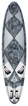 2015 pd Patrik Boards Slalom