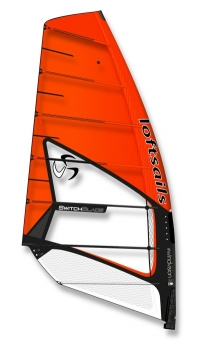 2020 LOFTSAILS SWITCHBLADE 3-CAM PERFORMANCE FREERACE SAIL