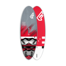 Fanatic 2019 Gecko LTD Foil Edition (Foil-Freeride)