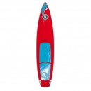 BIC 2017 12'6 ACE-TEC SUP Wing Red