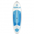 BIC 2017 10'0 TOUGH-TEC SUP Cross