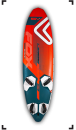 Severne Boards FOX V2